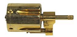 Cylinder, Complete, Gold