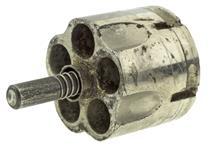 Cylinder, .32 Cal., Nickel