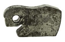 Hammer, .25 Cal.