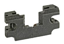 Rear Sight Slide, Stripped