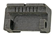 Rear Sight Elevation Slide, Stripped, Lyman