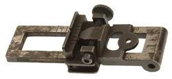 Rear Sight Leaf Assembly, Lyman