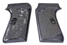 Grips, Original, Black Checkered