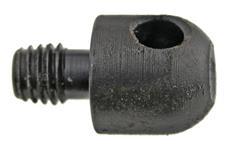 Sling Swivel Stud / Machine Screw Base, Front (10 x 32 Thread, .610 OAL)