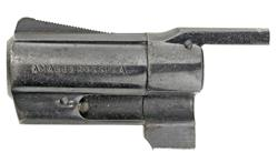 "Barrel, .38 Spec, 2"", Shrouded, Blued"