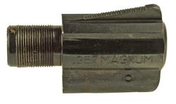 "Barrel, .357 Spec, 2"", Heavy, Blued"