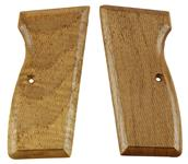 Checkered Grips, Walnut, New Factory Original