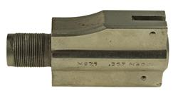 "Barrel, .357 Spec, 2-1/2"", Stainless"