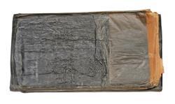 Anti-Rust Firearm Storage Bags, Sold in Bundles of 25, Unissued