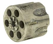 Cylinder, .22 LR, Chrome
