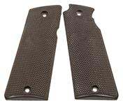 Grips, Brown Plastic