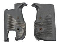 Pistol Grips, Pair, Original IMI, Used Good to VG