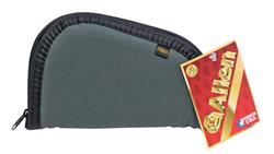 """Pistol Rug, 8"""", Padded & Zippered, Mixed Patterns"""