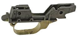 Trigger Guard, 12 Ga., Camo, Stripped, New