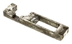 Locking Bolt, 12 Ga., Used Factory Original