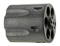 Cylinder, .38 Spec, Blued