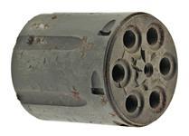 Cylinder, .22 LR (w/ Ejector)
