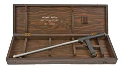 Avimo Limited 20mm Muzzle Sighting Instrument w/ Case, G to VG