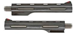 "Barrel & Shroud, .445 Super Mag, 8"", S.S. Barrel & Blued Shroud, New"