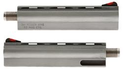 Barrel & Shroud, .32 Mag, 6