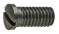 Backstrap Screw, Front, Blued