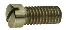 Backstrap Screw, Rear, Nickel