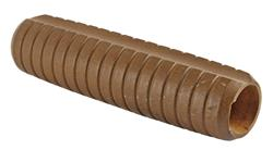 "Forend, 12 & 16 Ga., 7"" Ringed, Wood (For 1 Piece Tube)"