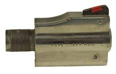 "Barrel, .44 S&W, 3"", Stainless"