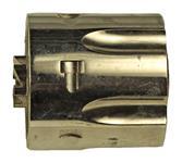 Cylinder, .44 Spec., Nickel