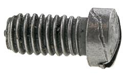 Thumbpiece Screw, Stainless