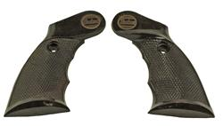 Grips, Brown Plastic (Marked Thalson)