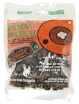Poly Patch, .54 Cal., Bag of 100