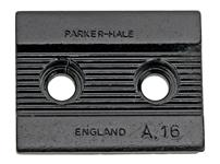 Scope Mount Block, 2 Piece, #16 - Manufactured by Parker Hale w/o Screws
