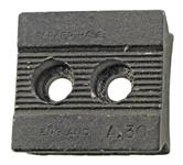 Scope Mount Block, 2 Piece, #30 - Manufactured by Parker Hale w/o Screws