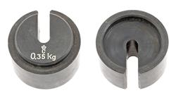 Trigger Pull Scale Weight, .035 Kg (Swedish)