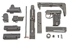 Parts Kit w/ 25 Round Magazine (No Barrel)