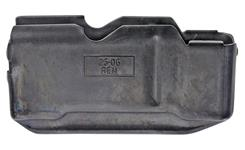 Magazine Box, .25-06 Rem., 4 Shot, Original, Old Style, Blued Steel
