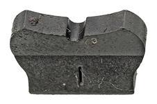 Rear Sight Blade, Adjustable Type