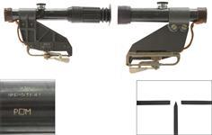 Sniper Scope, PU-1, Original, VG to Exc