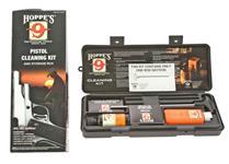 Hoppe's Pistol Cleaning Kit, .44/.45 Caliber, New