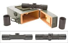 Meopta ZF-4 Sniper Scope