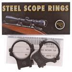 30mm Rings (Model 527)