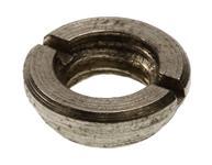 Cartridge Stop Pivot Nut, Nickel