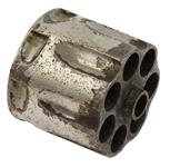 Cylinder, .22 Rimfire, 7 Shot, Small Frame, Nickel