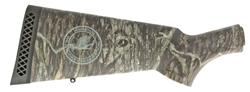 Stock, 20 Ga., Mossy Oak New Break-Up NWTF (Dura-Touch 03)
