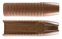 Forend, Youth, Walnut, Ringed, Satin Finish, OAL 7-1/8