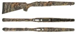 Stock, WSSM, RH, Synthetic, Realtree Hardwoods (Fits Blind Box Models)