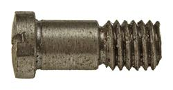Lock Plate Screw, Rear (.570 x .255 x .255; Threaded M5 x .8)