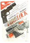 Firelock Safety Device for .41/.44/.45 Cal. Handguns
