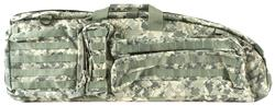 "Tactical Gun Case, 36"", Digital Camouflage"
